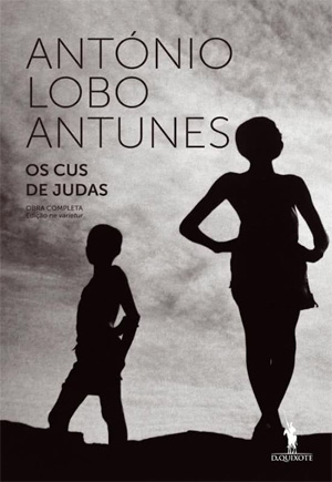 Antonio Lobo Antunes Os cus de Judas Roman uit 1979