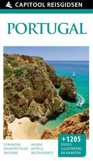 Capitool Reisgids Portugal