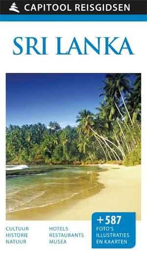 Capitool Reisgids Sri Lanka