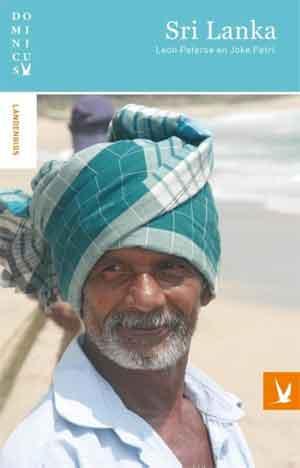 Dominicus Reisgids Sri Lanka Landengids