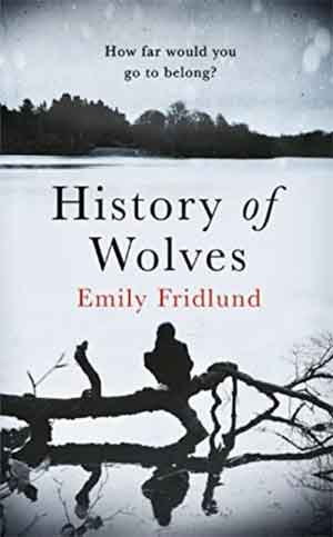Emily Fridlund History of Wolves Booker Prize 2017 Longlist Roman