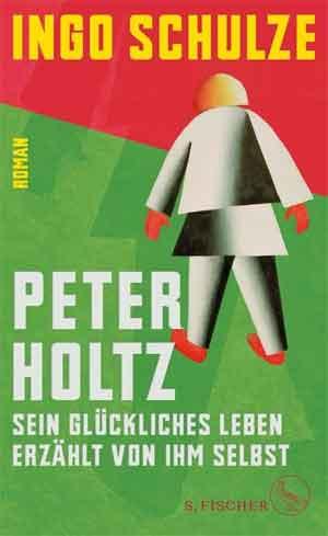 Ingo Schulze Peter Holtz