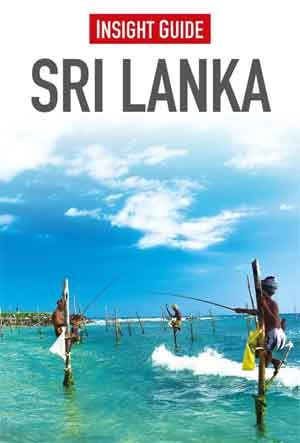 Insight Guide Sri Lanka Reisgids