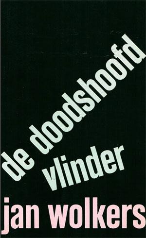 Jan Wolkers De doodshoofdvlinder Roman 1979