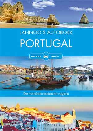 Lannoo Autoboek Portugal