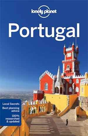 Lonely Planet Portugal Reisgids