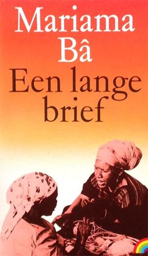 Mariama Bâ Een lange brief Roman uit Senegal