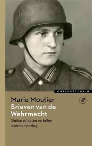Marie Moutier Brieven van de Wehrmacht Oorlogsdomein 25