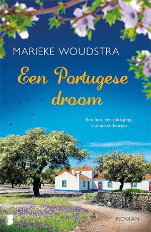 Marieke Woudstra Een Portugese droom Recensie