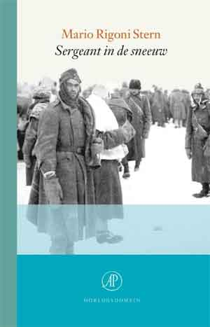 Mario Rigoni Stern Sergeant in de sneeuw Oorlogsdomein 24