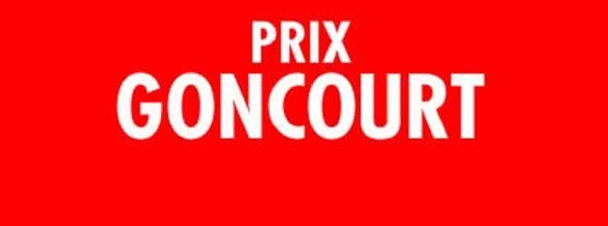 Prix Goncourt Winnaars Boeken Schrjvers