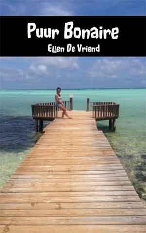 Puur Bonaire Reisgids Ellen de Vriend