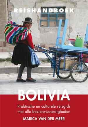 Reishandboek Bolivia Reisgids
