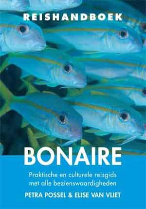 Reishandboek Bonaire Reisgids