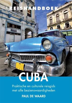 Reishandboek Cuba Reisgids