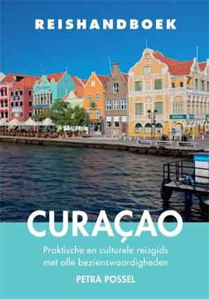 Reishandboek Curaçao Reisgids