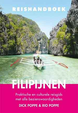 Reishandboek Filippijnen Reisgids