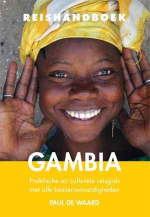 Reishandboek Gambia Reisgids