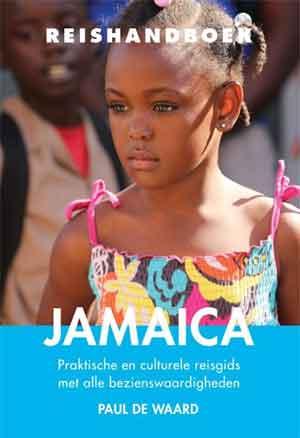 Reishandboek Jamaica Reisgids
