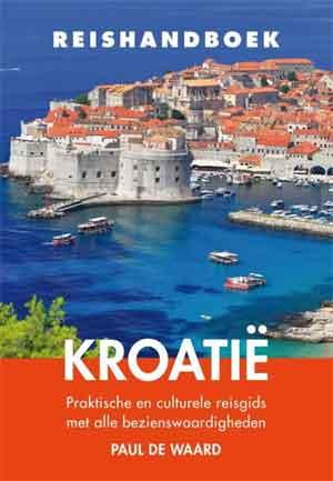 Reishandboek Kroatië Reisgids