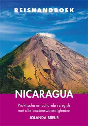 Reishandboek Nicaragua Reisgids