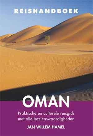 Reishandboek Oman Reisgids