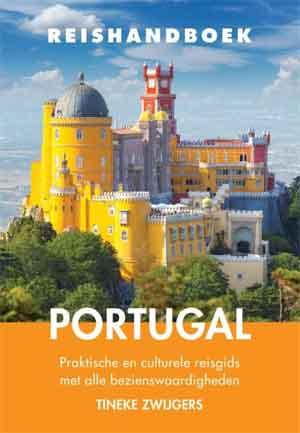 Reishandboek Portugal Reisgids Reishandboeken