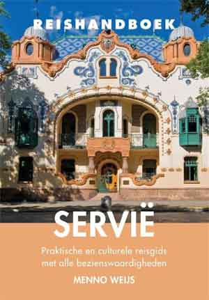 Reishandboek Servië Reisgids