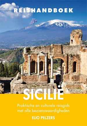 Reishandboek Sicilië Reisgids