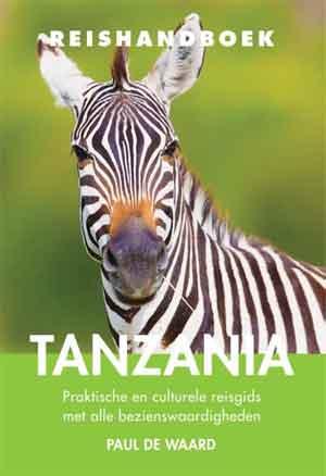 Reishandboek Tanzania Reisgids