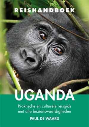Reishandboek Uganda Oeganda Reisgids