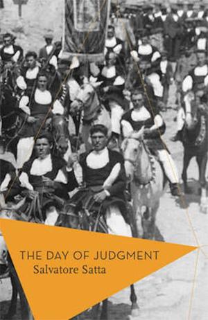 Salvatore Satta The Day of Judgment Beste Boeken uit 1979