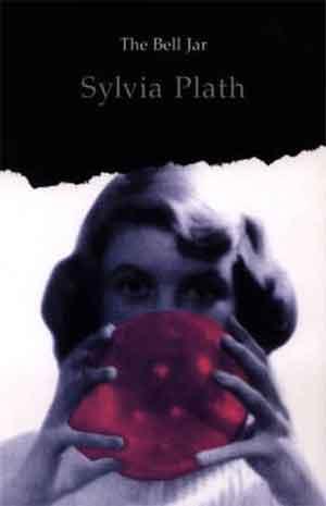 Sylvia Plath The Bell Jar Boeken uit 1963