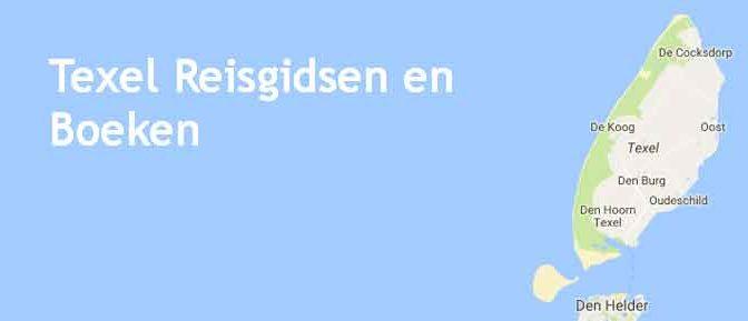 Texel Reisgidsen Beste Texel Reisgids
