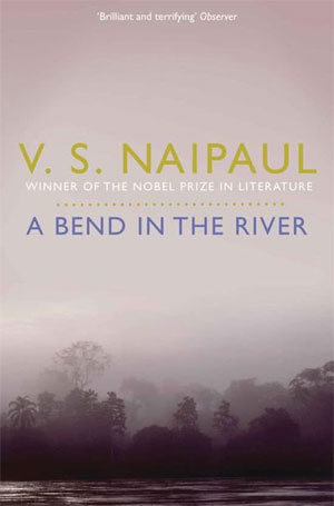 V.S. Naipaul A Bend in the River Roman uit 1979