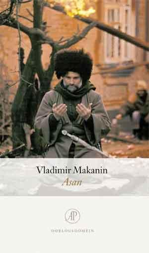 Vladimir Makanin Asan Oorlogsdomein 23