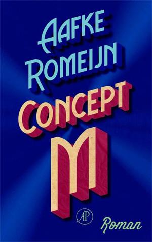 Aafke Romeijn Concept M Recensie