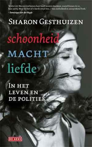 Boek Sharon Gesthuizen Schoonheid macht liefde Recensie