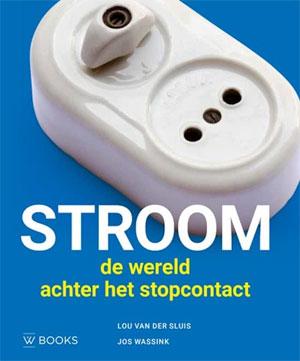 Boek Stroom Elektriciteit Recensie Populair Wetenschappelijke Boeken