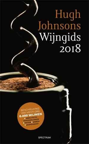 Hugh Johnsons Wijngids 2018 Recensie Waardering