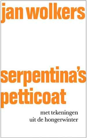 Jan Wolkers Gids Serpentina's petticoat