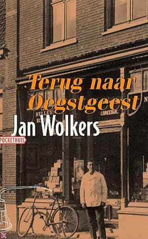 Jan Wolkers - Schrijvers Geboortehuis