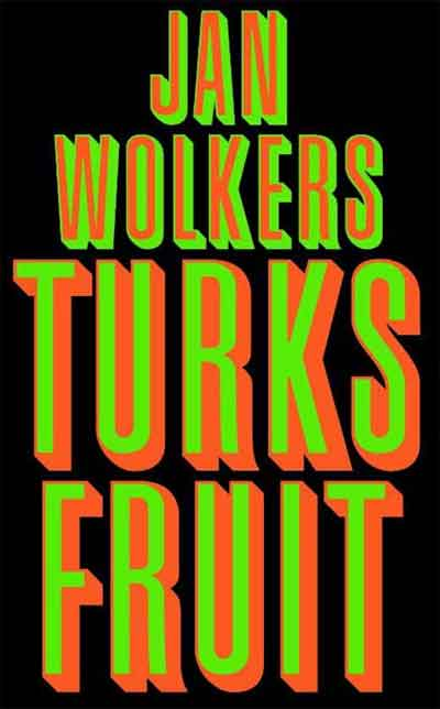 Jan Wolkers Turks fruit Roman 1969