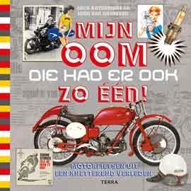 Mijn oom had er ook zo een Motorboeken Boek over Motoren