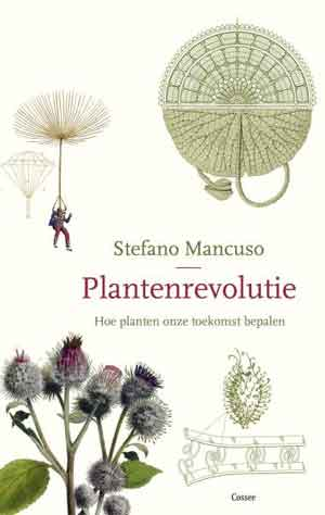Stefano Mancuso Plantenrevolutie Recensie