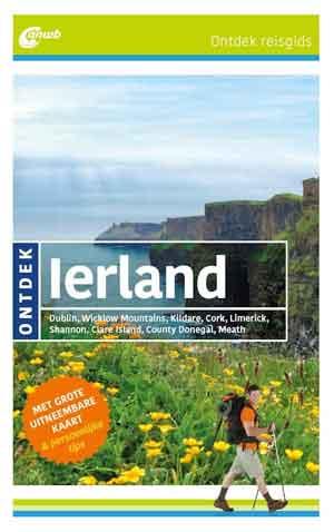 ANWB Ierland Reisgids Ontdek Ierland