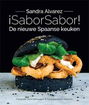 Sandra Alvarez Sabor Sabor Recensie Spaans Kookboek