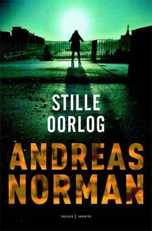 Andreas Norman Stille oorlog