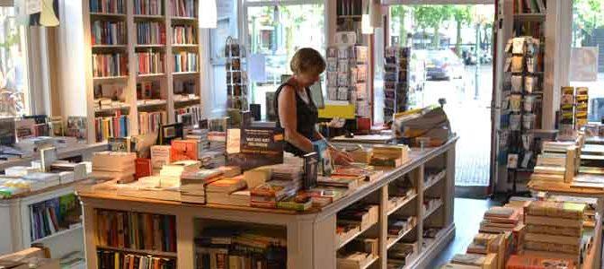 Boekhandels Openingstijden