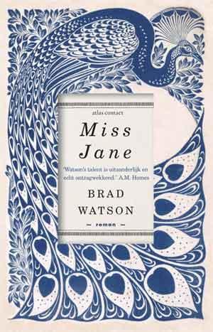 Brad Watson Miss Jane Recensie